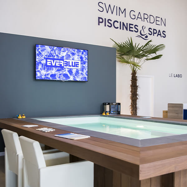 showroom swimgarden Pleuven
